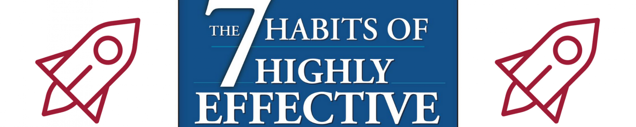 """Boekreview: """"The 7 Habits of Highly Effective People"""" - Stephen R. Covey"""