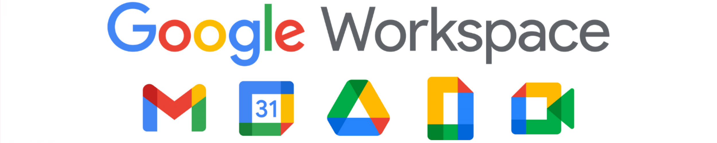 Google Workspace training